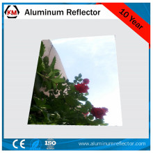 1060 H18 Solar mirror finished aluminum for Lighting